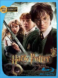 Harry Potter 2 2002 HD [1080p] Latino [Mega] dizonHD
