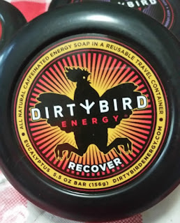 dirty bird recover soap