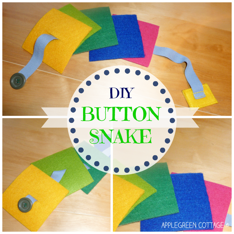 http://applegreencottage.blogspot.com/2014/10/button-snake.html