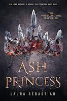 Ash princess 1, Laura Sebastian