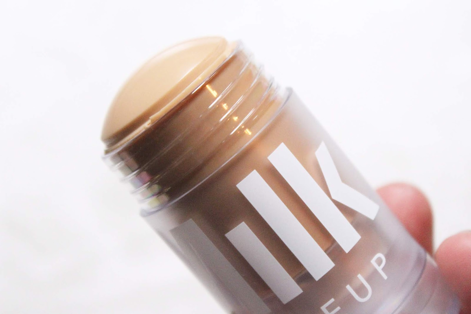 Milk Makeup Blur Stick Review