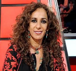 Foto de Rosario Flores como Jurado en Tv