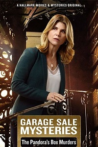 Watch Garage Sale Mystery: Pandora's Box Online Free in HD