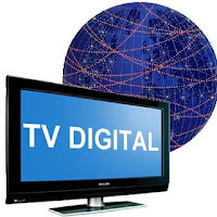 TV Digital television