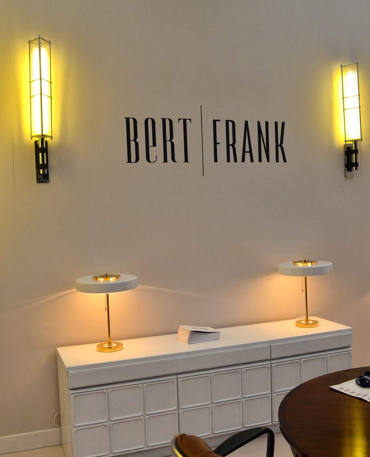 One of my favorite new finds at Decorex in London during my Blogtour London trip was Bert Frank Lighting. Yes it is a UK company and Yes lighting has to be ... & Lisa Mende Design: BERT   FRANK LIGHTING azcodes.com