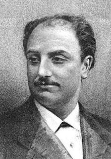 Antonio Cotogni's voice was admired by the composer Giuseppe Verdi
