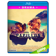 Papillon: La gran fuga (2018) BRRip 1080p Audio Dual Latino-Ingles