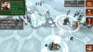 Hex Commander Mod