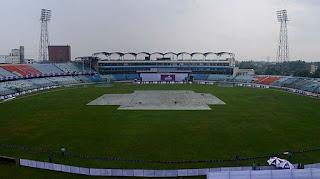 Zohur Ahmed Chowdhury Stadium - chittagong
