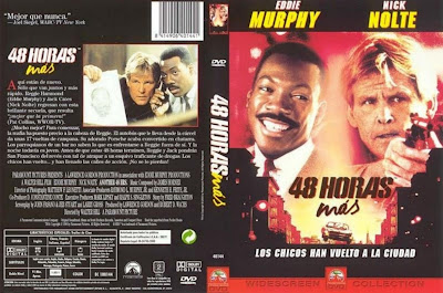 48 Horas más | 1990 | Another 48 Hours | Cover, caratula, dvd | descargar y ver online