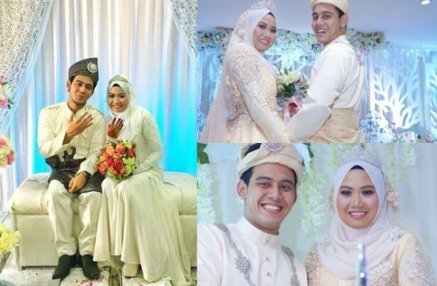Hafidz Roshdi & Nurul Shuhada