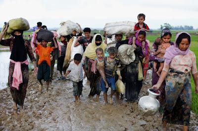 Apa dan Bagaimana Etnis Rohingya Fakta yang Perlu Diketahui. 6 Fakta yang Perlu Diketahui