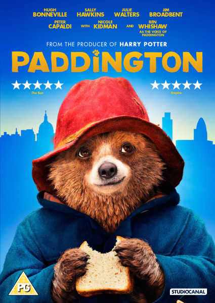 Paddington Online Dublat In Romana Film Desene Animate