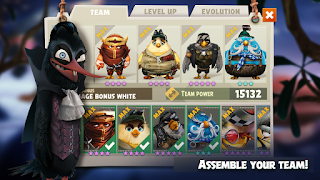 Angry Birds Evolution v1.17.0