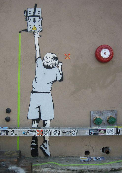 Street Art Wallpapers