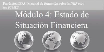 Estado de Situación Financiera + Casos Prácticos (NIIF EN PDF) (DESCARGAR)