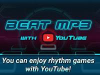BEAT MP3 for YouTube v1.3.3 MOD APK Terbaru 2017 Gratis Download
