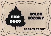 http://eko--deco.blogspot.com/2017/06/wyzwanie-graj-w-kolory-rozowy.html