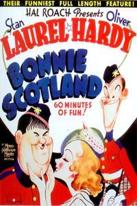 Watch Bonnie Scotland Online Free in HD