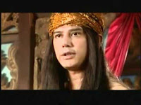 biodata Anto Wijaya pemeran Angling Dharma