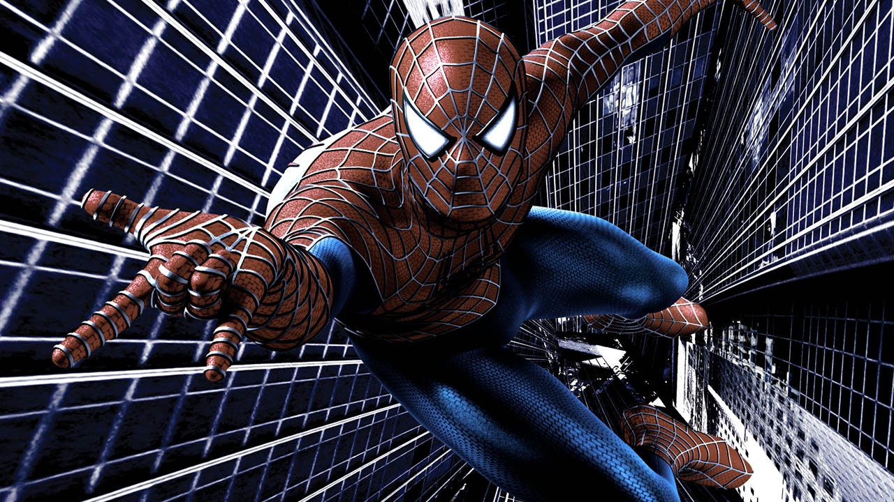 Louella Ellison: Spider Man 3 Wallpaper Hd