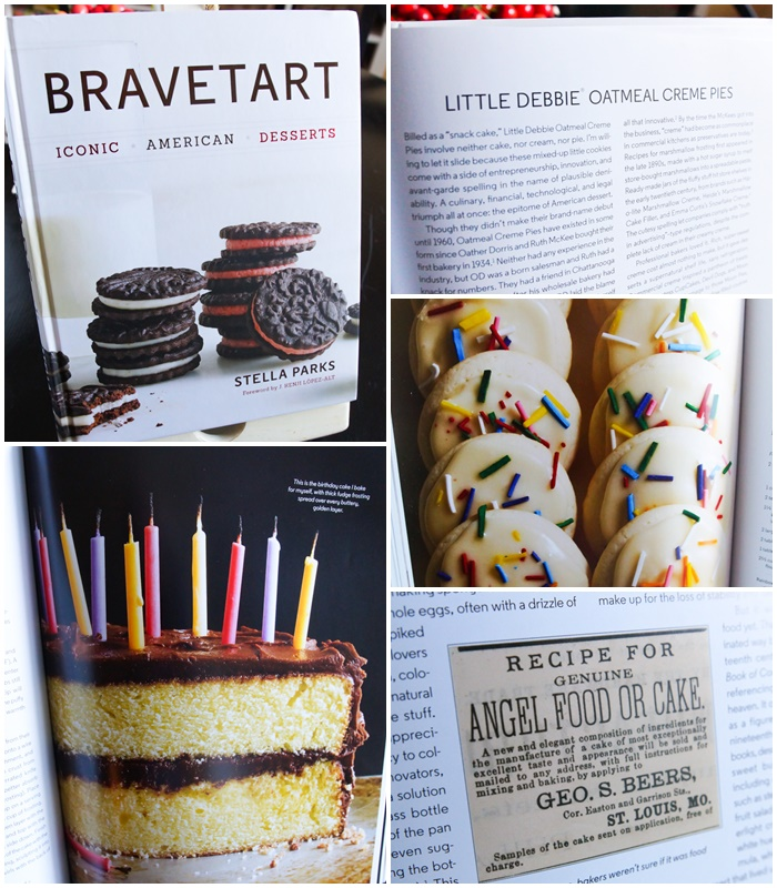 Bravetart cookbook review