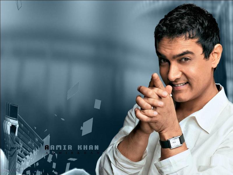 Actorsworld1 Bollywood Actor Aamir Khan, Hot Actor Aamir -7360