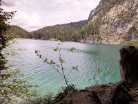 Lago di Braies Risparmiaeviaggia Val Pusteria