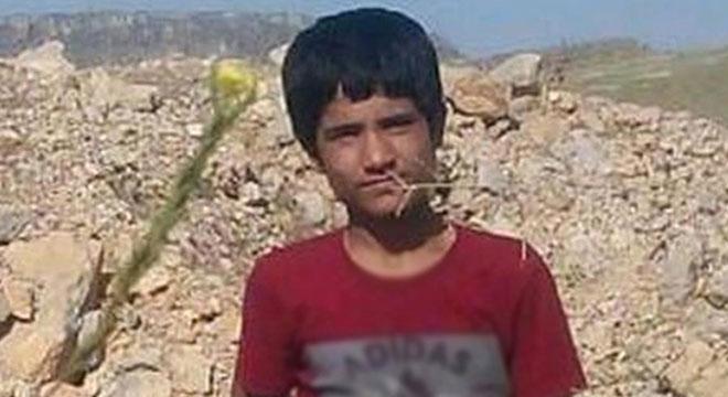 Silvan'da kaybolan çocuk için baraj kapakları kapatıldı