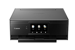 Canon PIXMA TS9120 Software Download and Setup