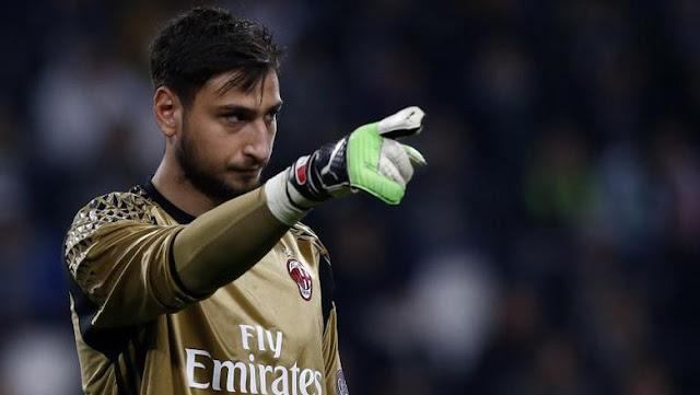 Kiper Mudah Milan Tidak Ingin Memperpanjang Kontraknya
