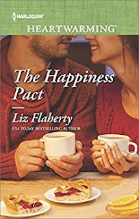 The Happiness Pact cover