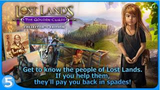 Lost Lands 3 (Full) v1.0.8 APK