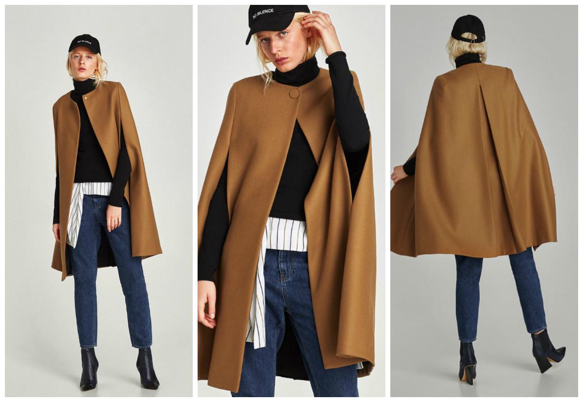 b8c8ed417ae2 Μακρύ μάλλινο παλτό με ζώνη από το ίδιο ύφασμα. Ο γιακάς ειναι με πέτο και  μακρύ μανίκι. Τσέπες στα πλάγια και πιέτα στο κέντρο της πλάτης.