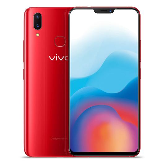 Vivo V9 6GB Vs Samsung Galaxy A9 Star Lite Comparisons
