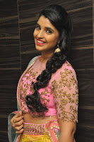 Shyamala Latest Glam Stills at Juliet Lover Of Idiot Audio Launch TollywoodBlog