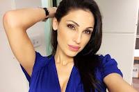 La scelta di Anna Tatangelo per dimenticare Gigi D'Alessio, andrà a Celebrity Masterchef