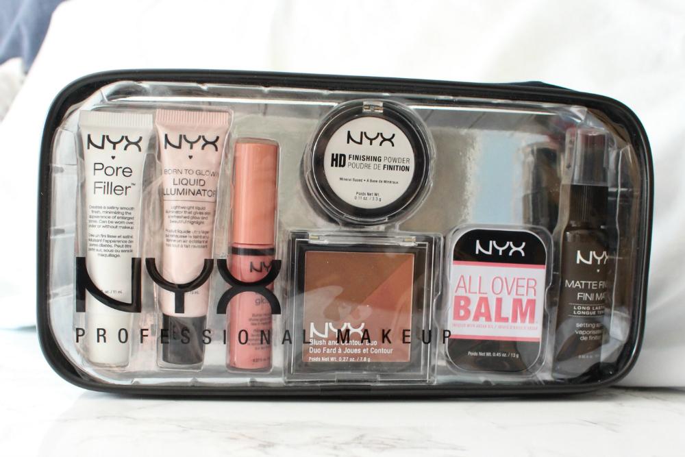 NYX Giveaway
