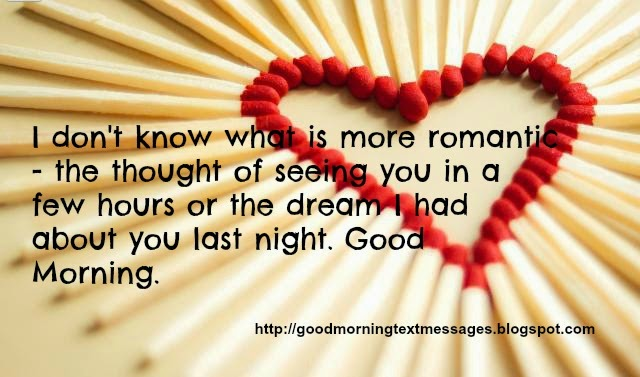 Romantic Messages + Flirty Text Messages = Everlasting Love