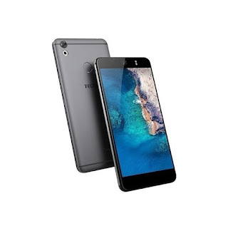 Tecno Camon CX Air 5.5 - Inch (2GB RAM 16GB ROM) Full Specifications & Price