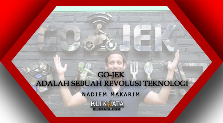 Kata Kata Nadiem Makarim | Kata Kata Bijak Nadiem Makarim | Kata Kata Mutiara Nadiem Makarim | Quotes Nadiem Makarim | Caption Ig Nadiem Makarim