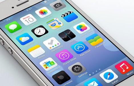 EXETE iOS 7? ΕΧΕΤΕ ΚΑΙ ΠΟΝΟΚΕΦΑΛΟ