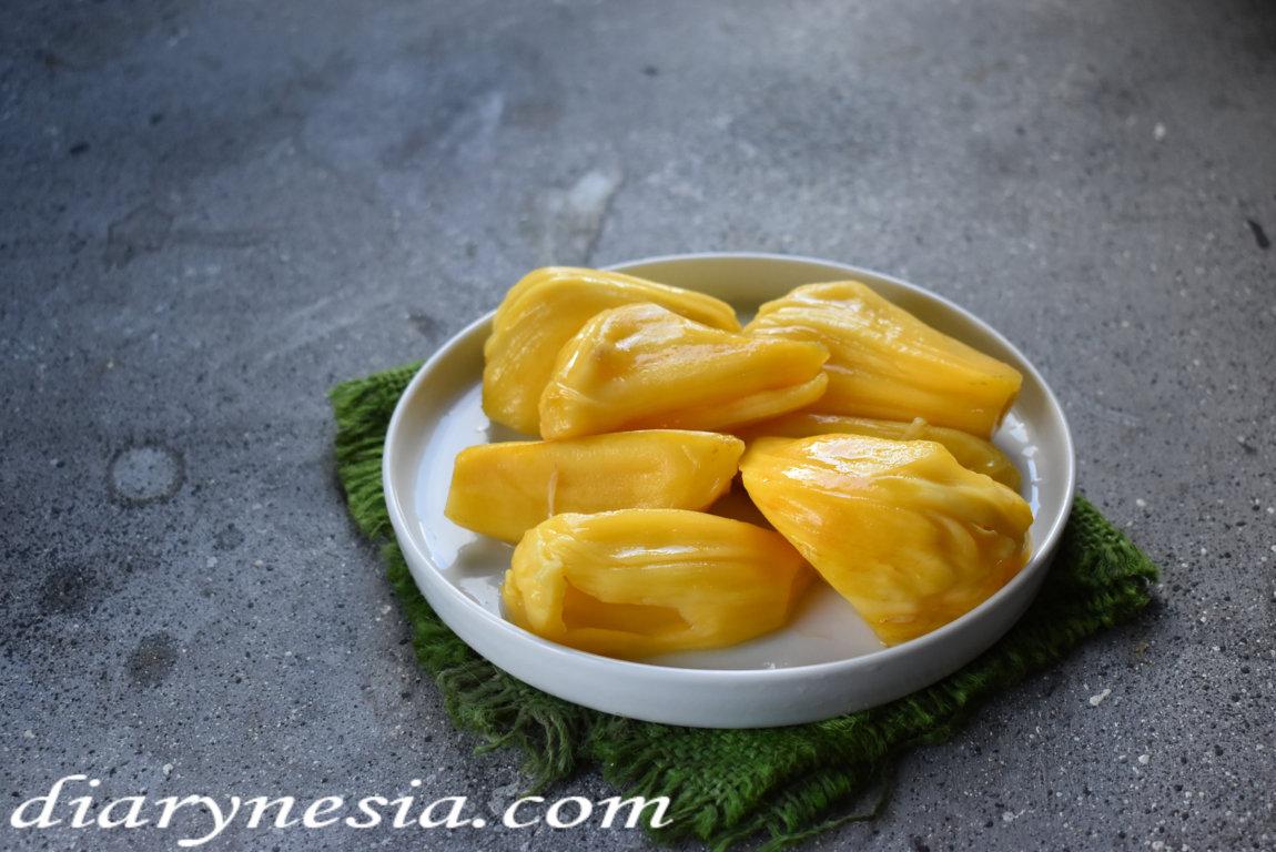 best time to eat jackfruit, description of jackfruit, jackfruit information, diarynesia