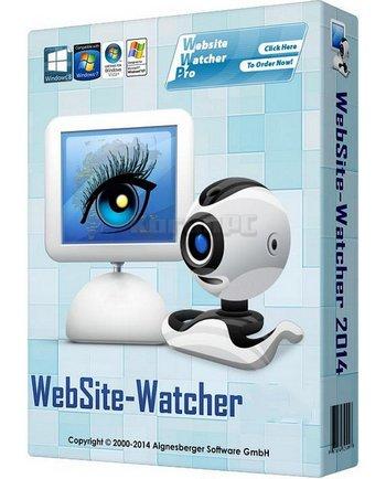 Resultado de imagen para WebSite-Watcher 2019
