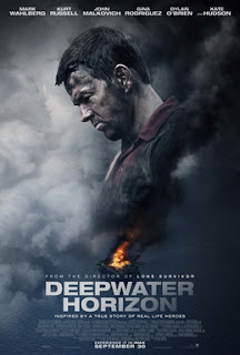 Deepwater Horizon 2016 DVD and Blu ray Release Date