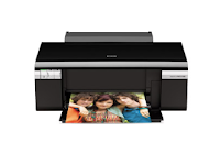 Epson Stylus Photo R280 Driver Download