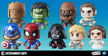 2018 Mighty Muggs Guide