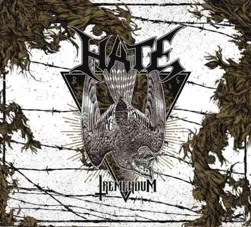 "HATE: Video για το νέο κομμάτι ""Numinosum"""