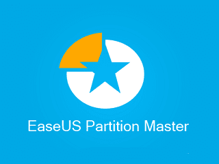 برنامج تقسيم الأقراص الصلبة هارد ديسك EASEUS Partition Master