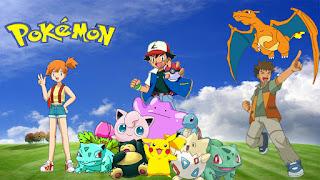 rekomendasi tontonan mendidik bagi anak Pokemon